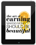 The Art of Earning by Tara Gentile